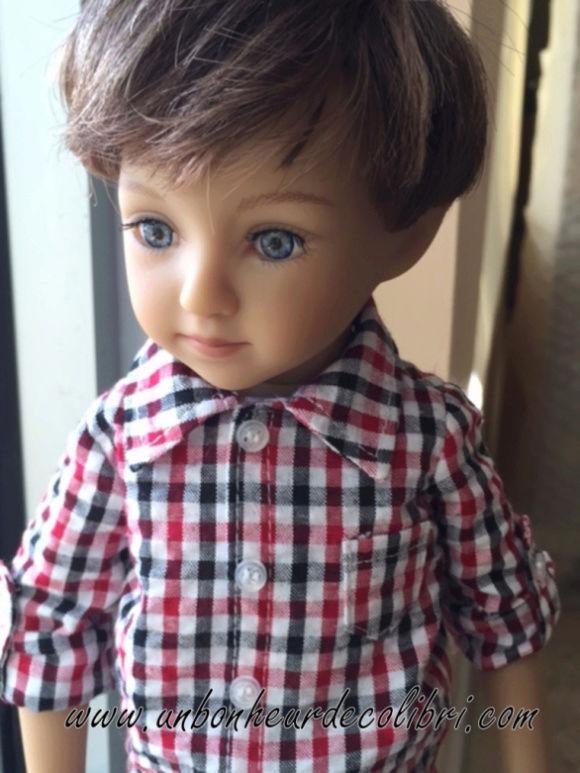 Un mignon garçon chez Maru Garyon10