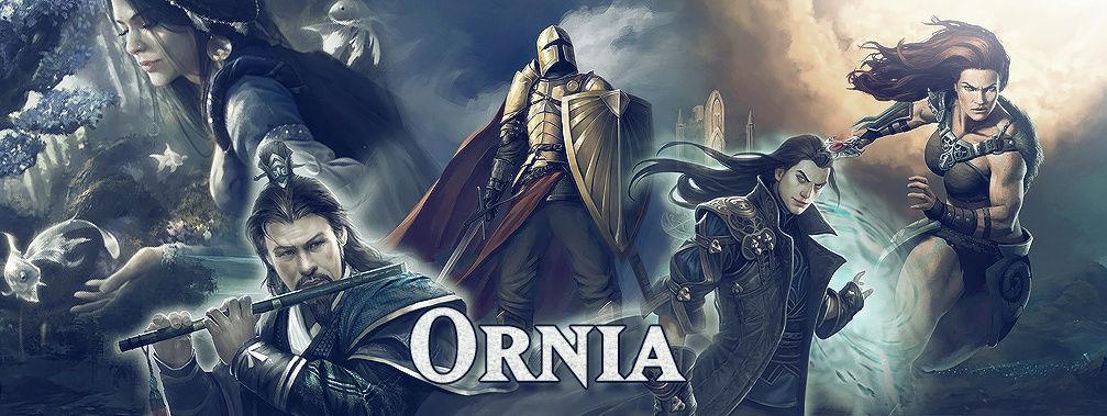 Ornia