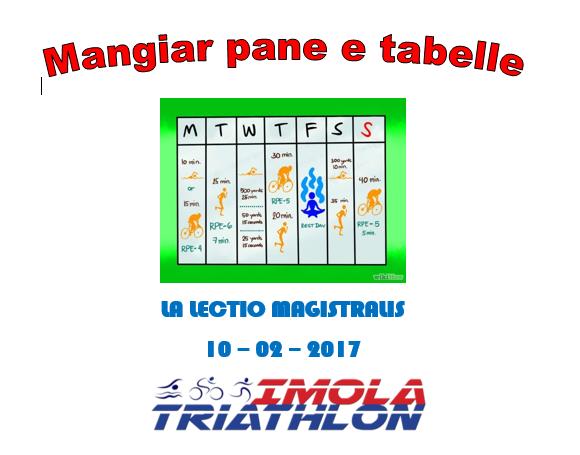 Incontro formativo di triathlon - 10/02/2017 A10