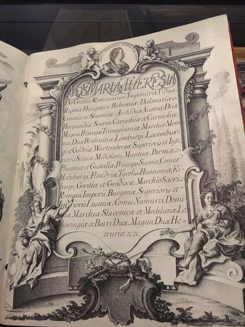 Le mariage de Louis XVI et Marie-Antoinette  - Page 9 Img_1214
