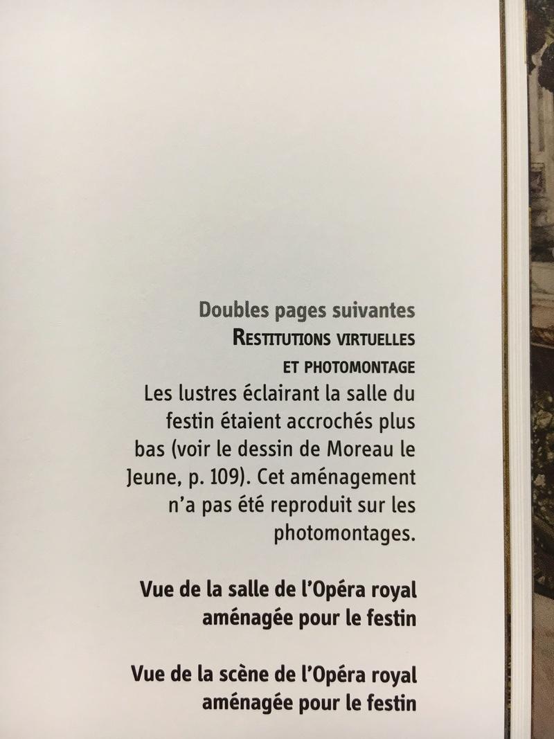 """Exposition à Versailles """"Fêtes et divertissements à la cour. Img_2310"""
