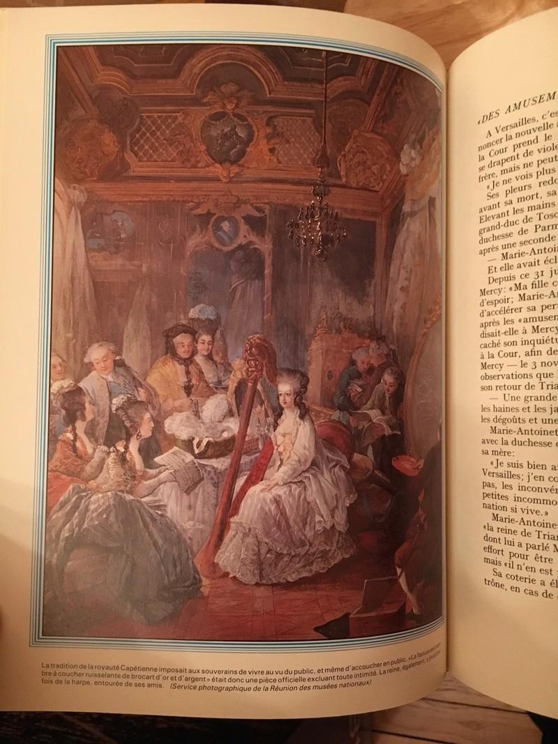 André Castelot : Marie-Antoinette - Page 2 Img_2313