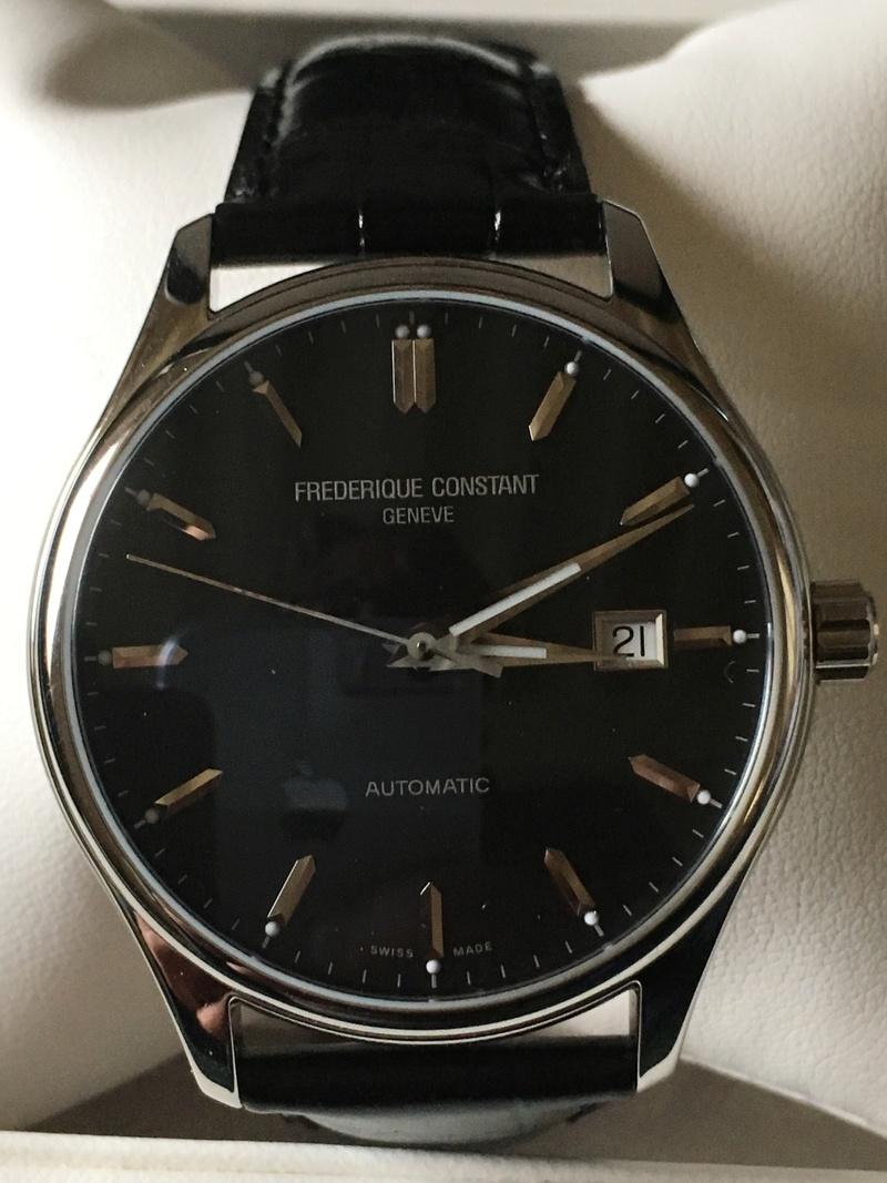 Frederique - Frédérique Constant Classic Index Img_4610