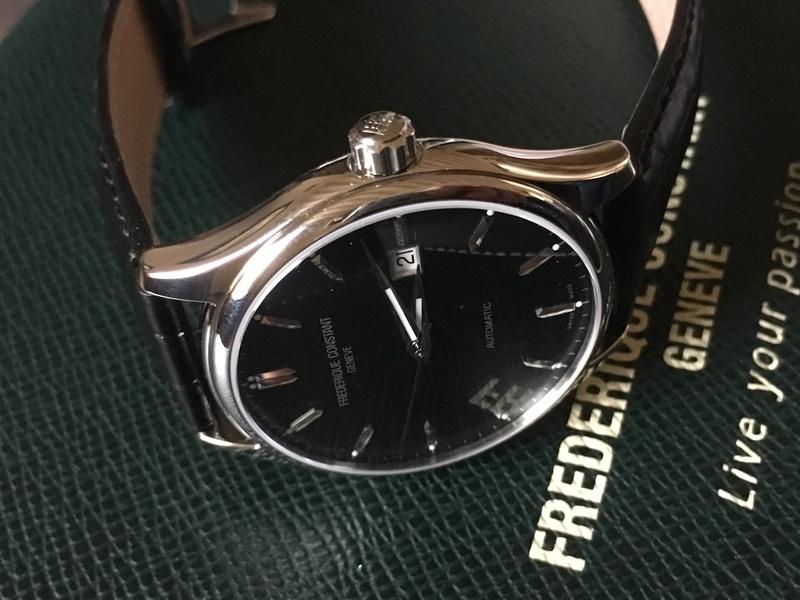 Frederique - Frédérique Constant Classic Index Img_4612