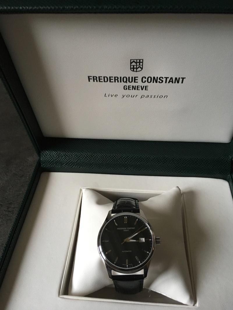 Frederique - Frédérique Constant Classic Index Img_4614
