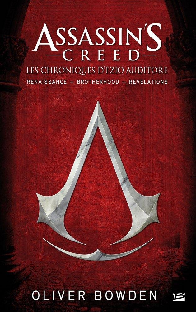 BOWDEN Oliver - Assassin's creed : les chroniques d'Ezio Auditore  1610-c10