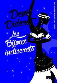 DIDEROT Denis - Les bijoux indiscrets Couv-d10
