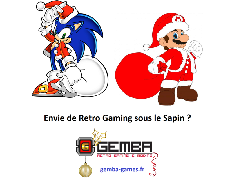 GEMBA - Retro Gaming & Modding - Le Coin Psx Sonic_10
