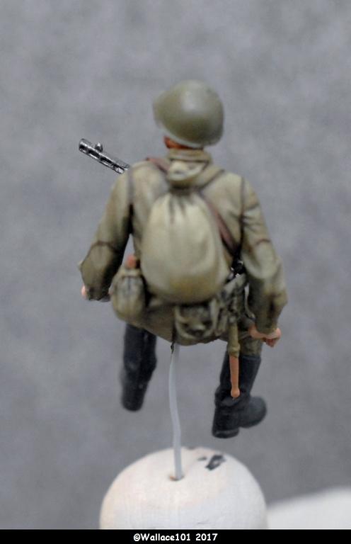 Soviet soldiers riders Miniart 1/35  terminées Dsc_0712