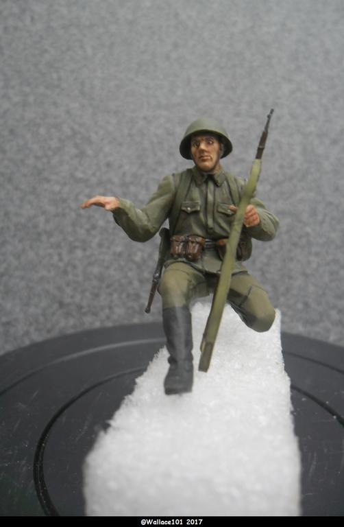 Soviet soldiers riders Miniart 1/35  terminées - Page 2 Sam_0917