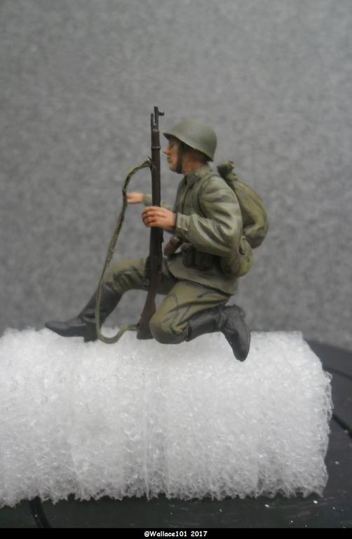Soviet soldiers riders Miniart 1/35  terminées - Page 2 Sam_0918