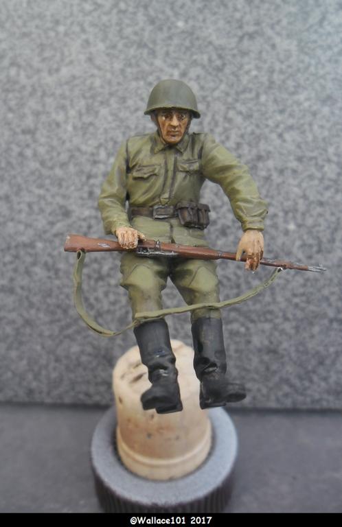 Soviet soldiers riders Miniart 1/35  terminées - Page 2 Sam_0922