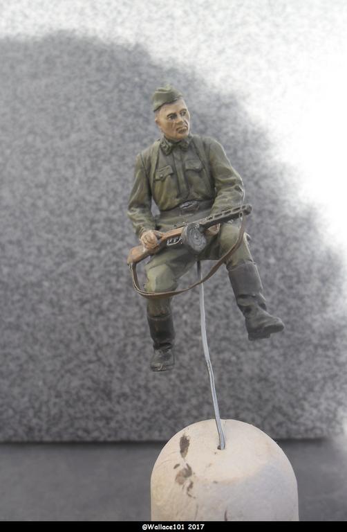 Soviet soldiers riders Miniart 1/35  terminées - Page 3 Sam_0924