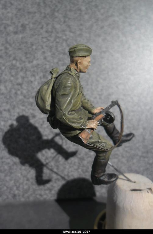 Soviet soldiers riders Miniart 1/35  terminées - Page 3 Sam_0925