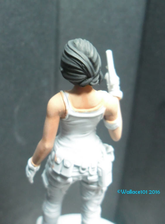 "Eden Greene ""Zombie Killer"" Nuts Planet 75mm (fig finie) - Page 2 Cheveu13"
