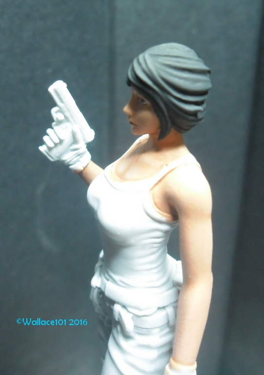 "Eden Greene ""Zombie Killer"" Nuts Planet 75mm (fig finie) - Page 2 Cheveu14"