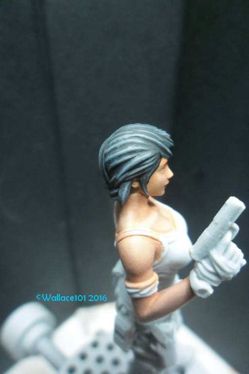 "Eden Greene ""Zombie Killer"" Nuts Planet 75mm (fig finie) - Page 2 Cheveu16"