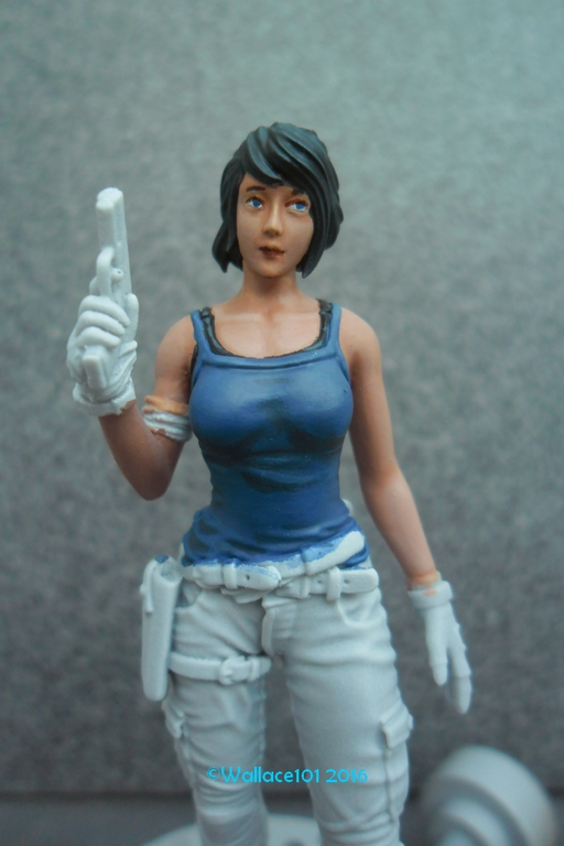 "Eden Greene ""Zombie Killer"" Nuts Planet 75mm (fig finie) - Page 2 Tee-sh11"