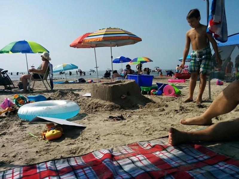 Camping à WASAGABEACH en Ontario 11249210