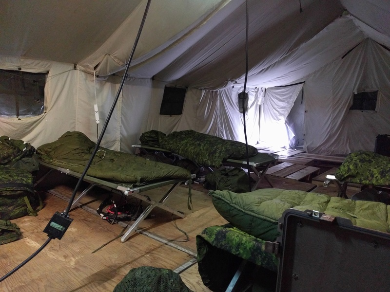 Camping de luxe 14863210