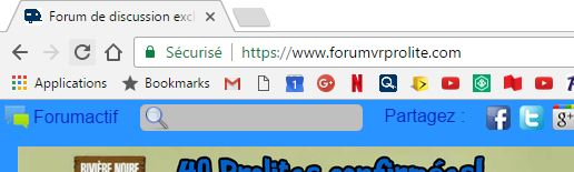 Le Forum passe en https ! Captur21
