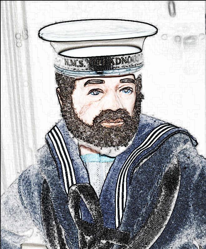 Sailor by Richardstein . Sailor10