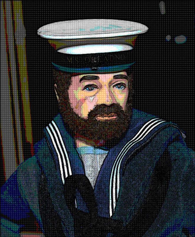 Sailor by Richardstein . Sailor12