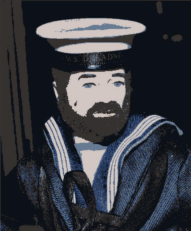 Sailor by Richardstein . Sailor13
