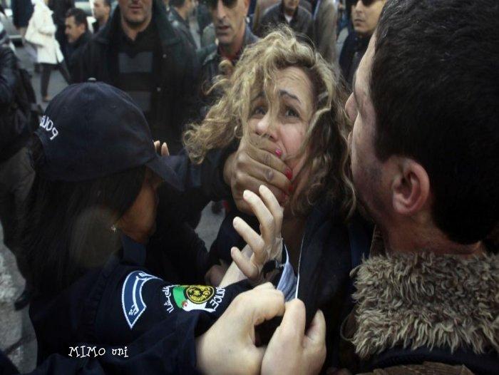 Police Algerienne N°1 mondial مبروك شرطة الجزائر 1 عالميا Police10