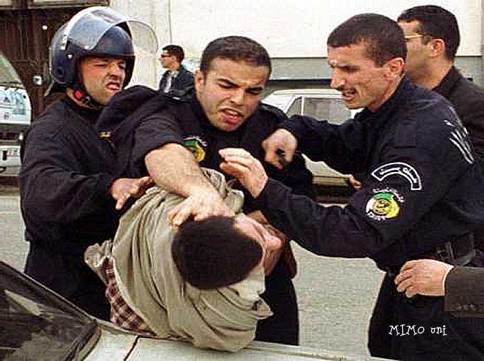 Police Algerienne N°1 mondial مبروك شرطة الجزائر 1 عالميا Police12