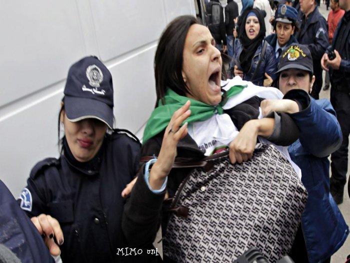 Police Algerienne N°1 mondial مبروك شرطة الجزائر 1 عالميا Police13