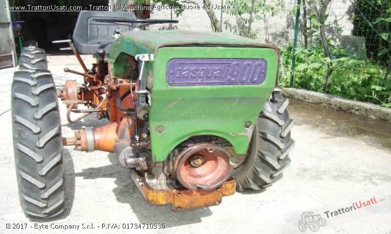 Traktori  Pasquali opća tema - Page 4 Mm10
