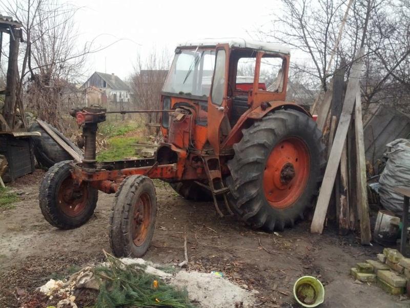 Traktori  MTZ  opća tema                             Prodaj10