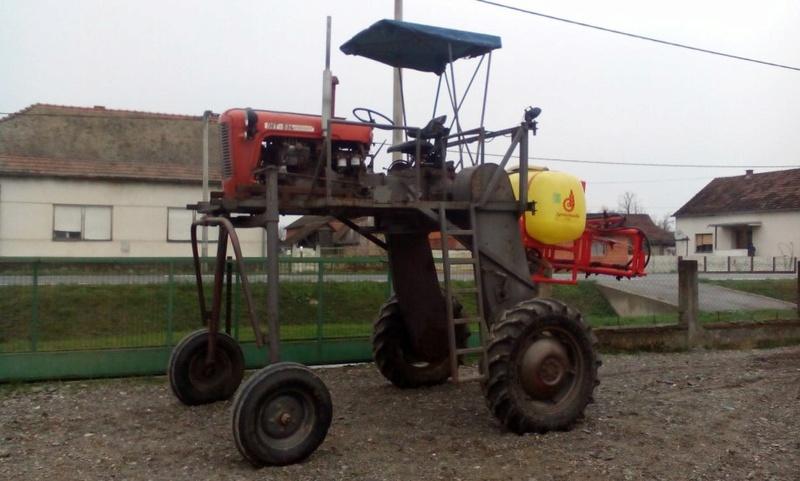 Traktor IMT 534 Toper Trakto10