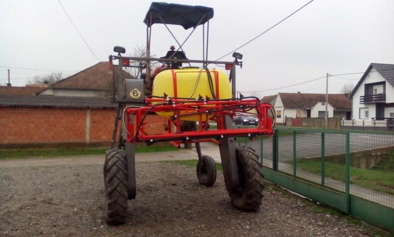 Traktor IMT 534 Toper Trakto12