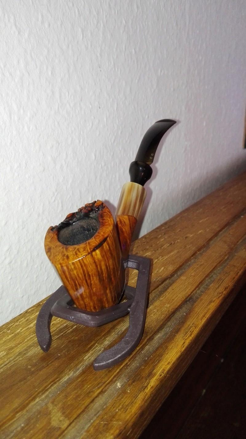 Les pipes de François 06010