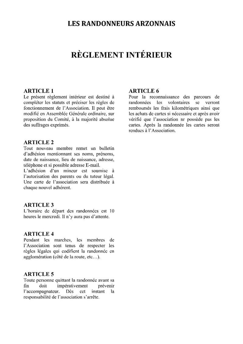 Règlement Intérieur Ryglem10