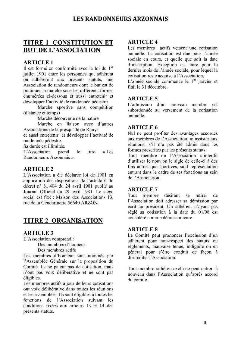 Statuts Statut12