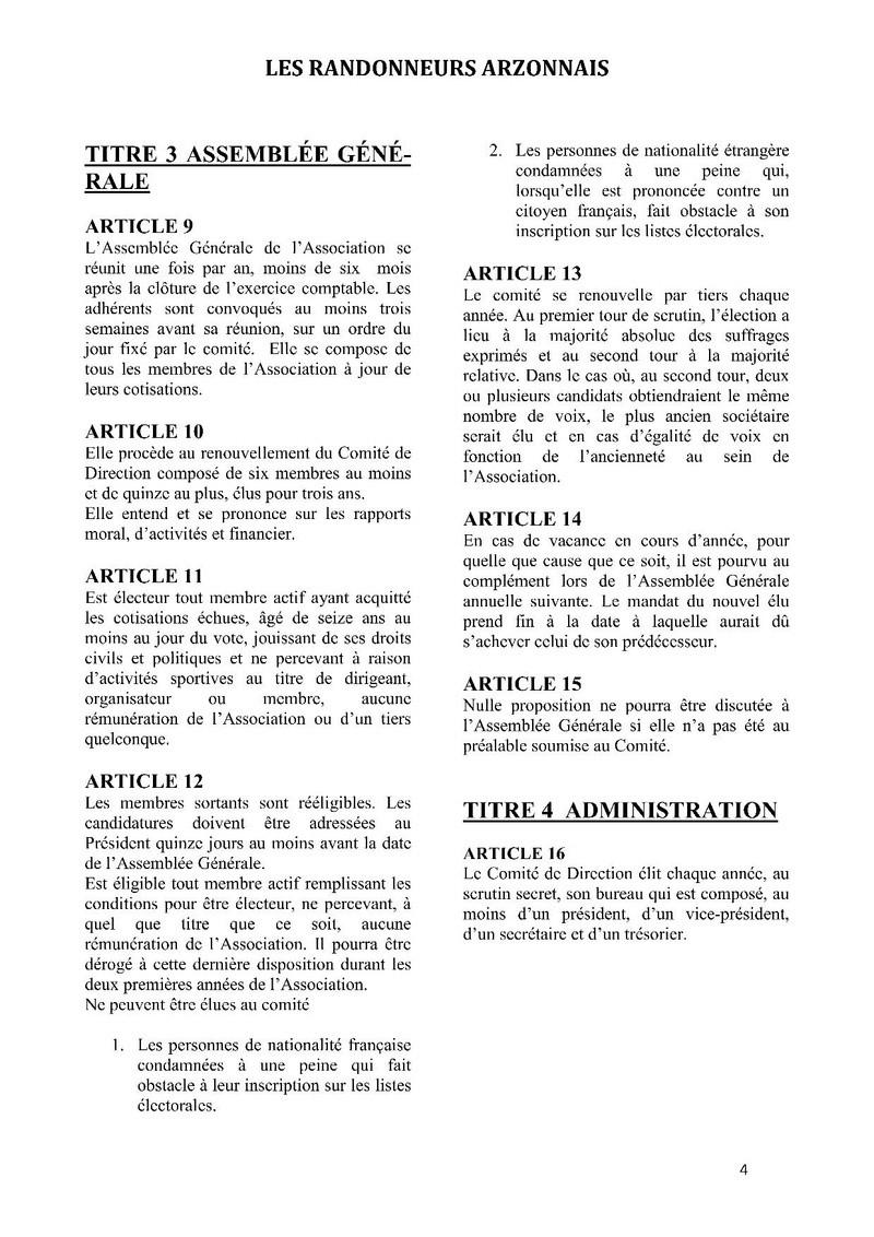 Statuts Statut13