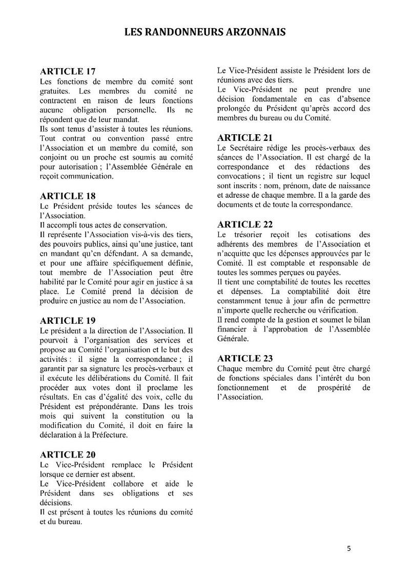 Statuts Statut14