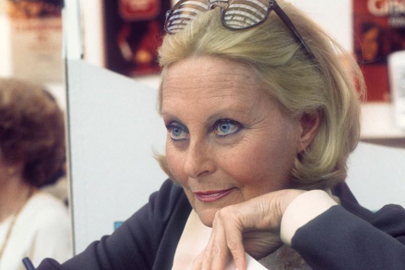 Michèle Morgan est décédée 77863710