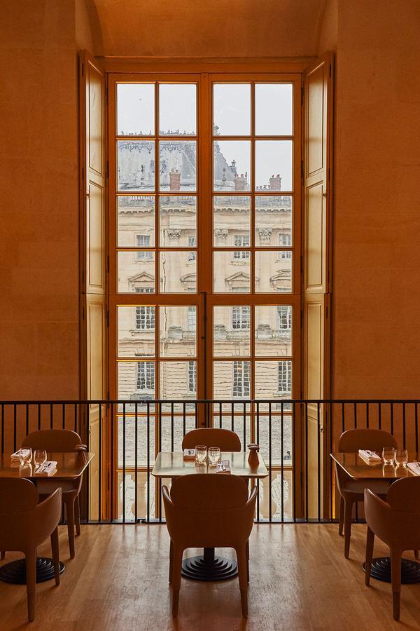 Visite privée du restaurant l'Ore Alain-13