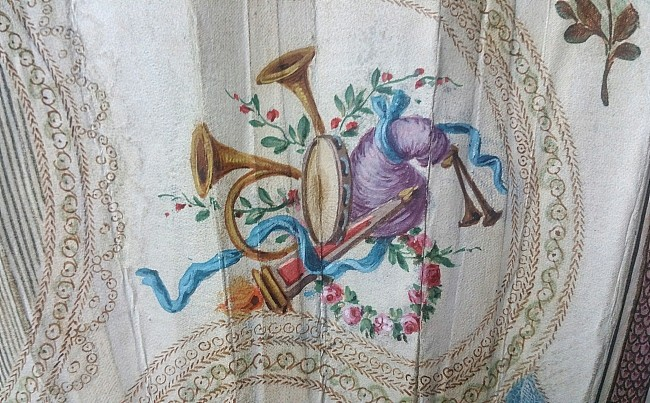 Déclinaisons faites d'après le portrait de Marie Antoinette et ses enfants de Vigée Lebrun Eventa13