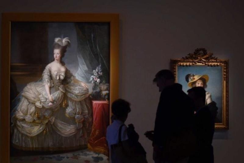 Versailles: Treasure from the Palace (Australie) Para-p10
