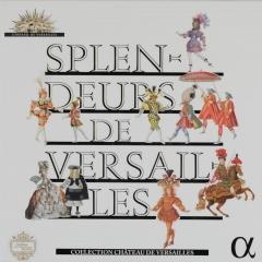 Splendeurs de Versailles Splend10