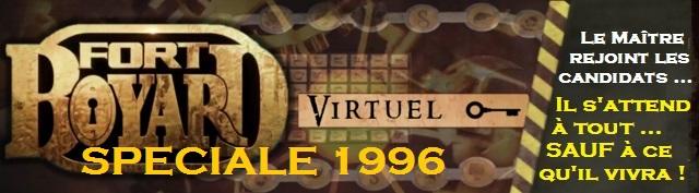 FORT BOYARD VIRTUEL (18) [SPÉCIALE 1996] Entre le 21 et 24 décembre 2016 Marchy10