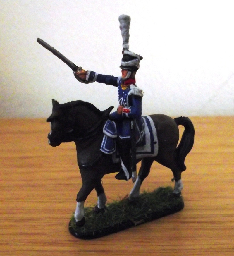 La Grande Armée au 1/72 . Dscf0020