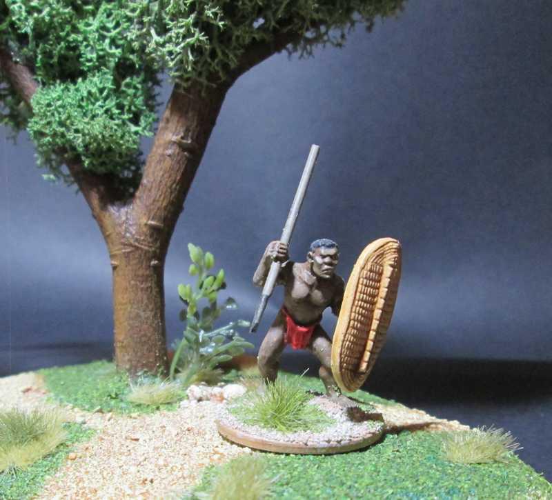 """Différents décors, figurines et accessoires pour """"Congo"""" ! Arbre_21"""