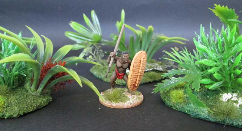 """Différents décors, figurines et accessoires pour """"Congo"""" ! Dycor_14"""