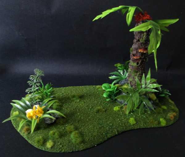 """Différents décors, figurines et accessoires pour """"Congo"""" ! Dycor_23"""